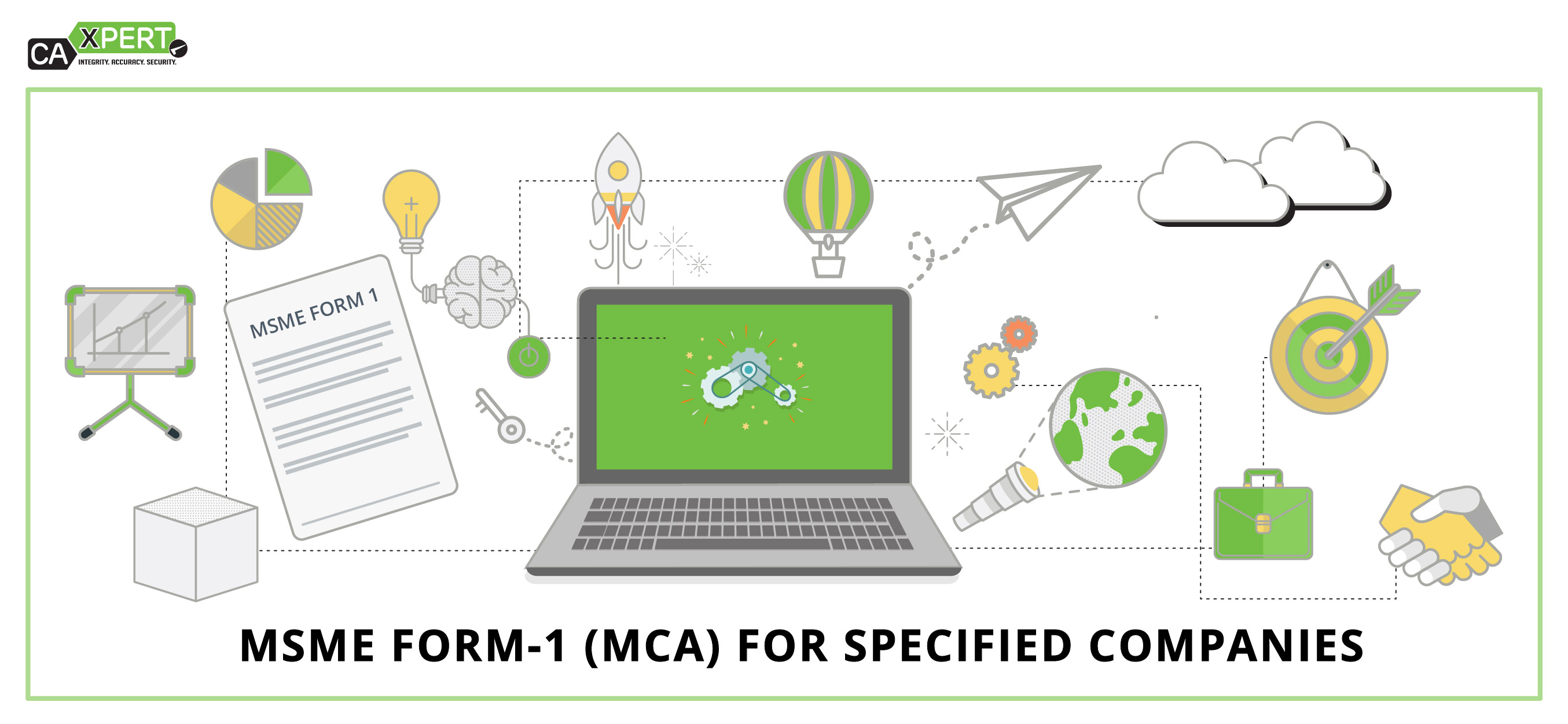 MSME FORM-1-MCA for SPECIFIED COMPANIES
